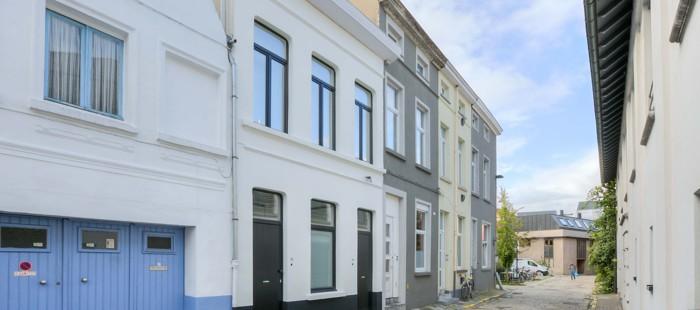 Top gerenoveerde woning nabij de Kouter