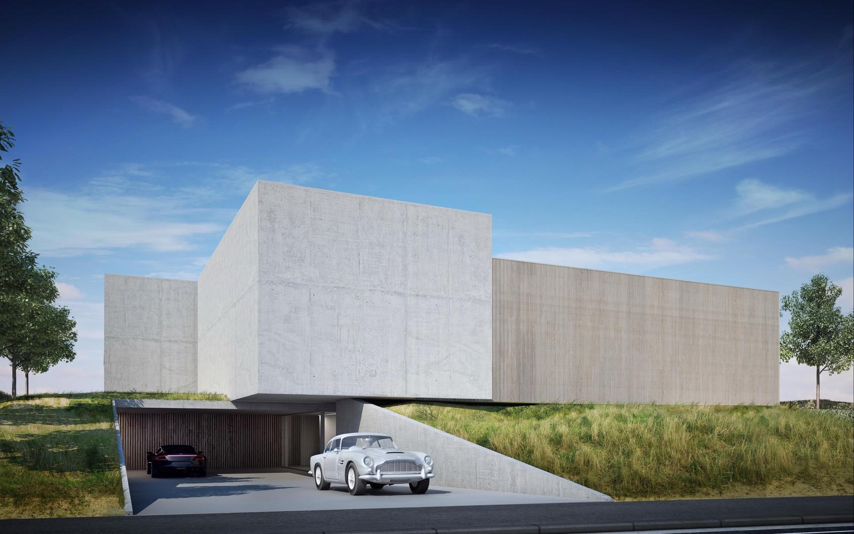Top architectuur van Govaert & Vanhoutte. 90% Verkocht!