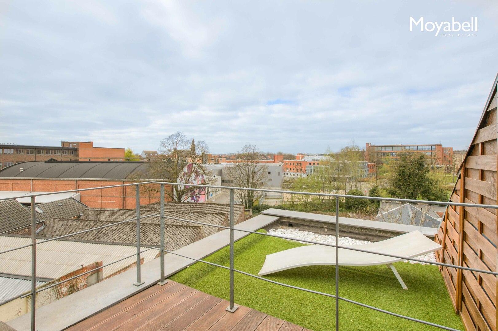 Cosy Loft in Centrum Gent
