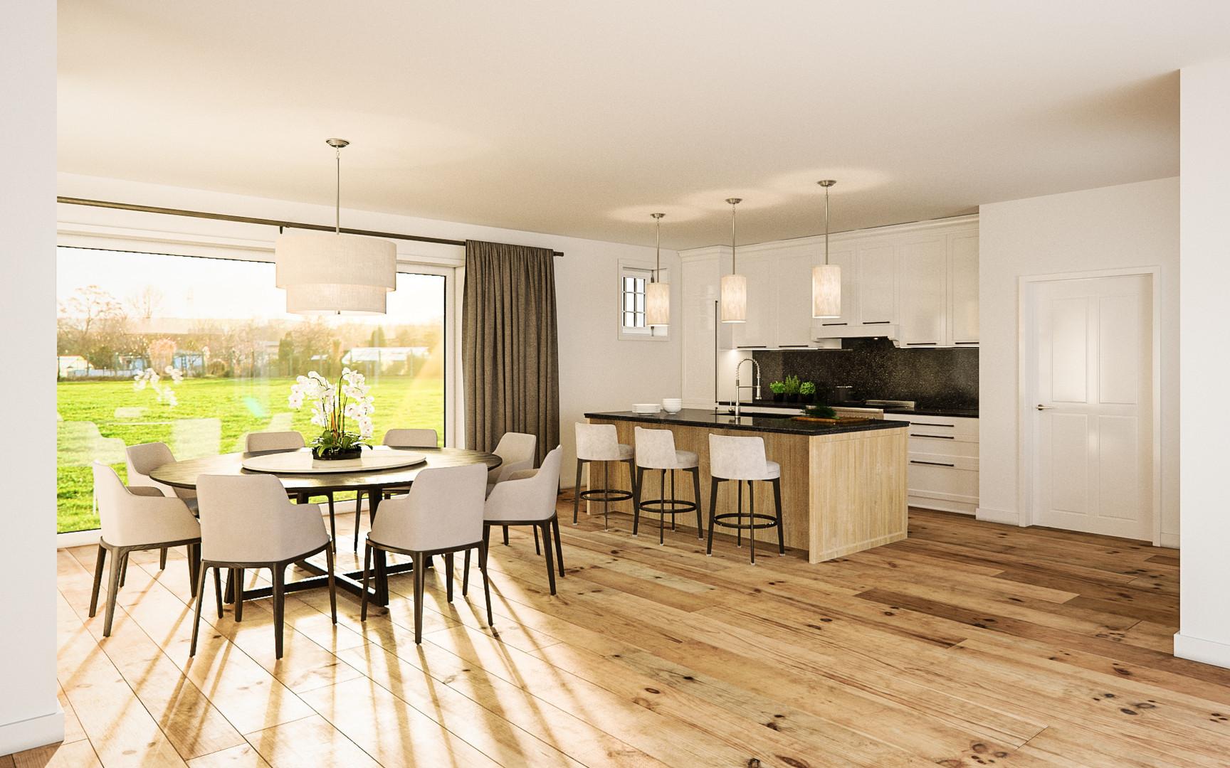 Luxueuze nieuwbouw villa op een domein van 21.000 m2 nabij de Golf van Damme